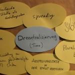 Thema: Dezentralisierung